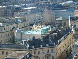 800px-Thermae_Spa_from_Bath_Abbey_Tower